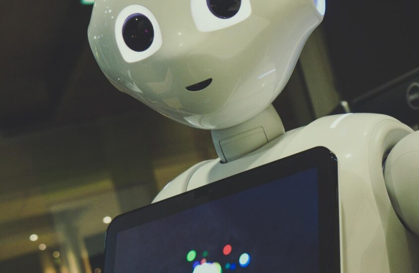 What are robo-advisors and how do they work?